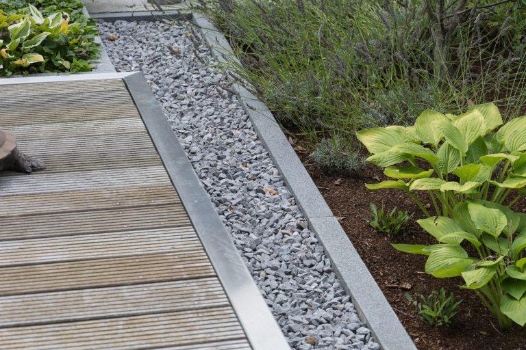 Tewes-Kampelmann Galabau Herne Neuanlage in Herne mit Bepflanzung Pflasterarbeiten Sichtschutz - Privatgarten 2 in Herne (55)