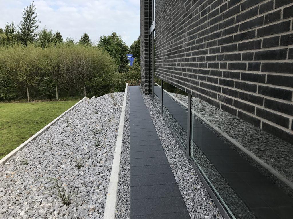 Tewes-Kampelmann Galabau Herne Neuanlage in Herne mit Bepflanzung Pflasterarbeiten Sichtschutz - Vestring in Herne (6)
