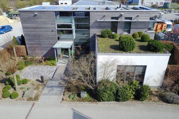 Tewes-Kampelmann Garten- und Landschaftsbau GmbH in Herne Unternehmen Lagerplatz Betriebshof (7)